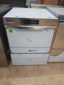 Industriopvasker, Gam 560, brugt 2 mdr til udlejning