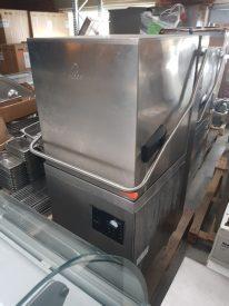 Industriopvasker, Fagor CO-110, brugt 2 mdr til udlejning
