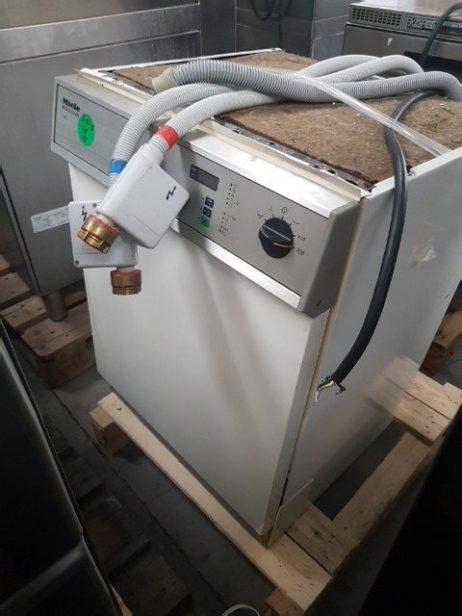 Industriopvasker Miele proff, brugt, Gennemgået på værksted