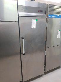 Industrikøleskab i stål, NO NAME, godt brugt