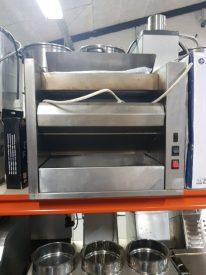 Brødvarmer, ældre model fuldt funktionel, brugt