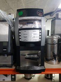 Kaffemaskine Automatisk Necta Korinto, Brugt