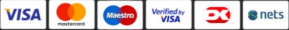 Kentaur - Unisex Kokke-/tjernejakke, kortærme - Sort