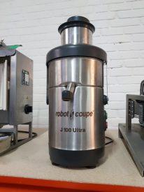 Juicer fra Robot Coupe, Model J100 Ultra, brugt