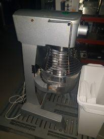 Røremaskine 30 L,  Sybo SM-30, Brugt (med rustpletter)