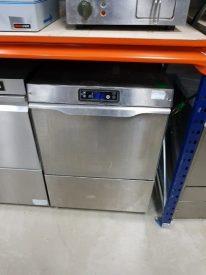 Industriopvasker, GAM 560, brugt