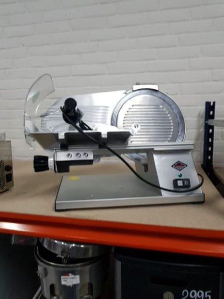 Pålægsmaskine, CELME TOP 300, demomodel