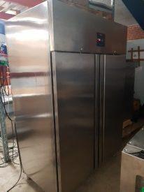 Industrikøleskab ENERGIVENLIG, Fagor EAAFP-1602, brugt 3 mdr til udlejning
