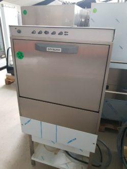 Opvaskemaskine, Omniwash EVO, brugt til test