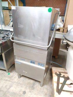 Hætteopvaskemaskine fra DIHR, brugt