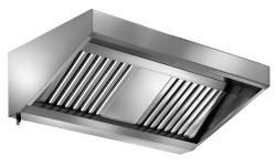 EMFANG 3,5 meter u/ motor, Aluminox ES 9/35 (fjernlager)