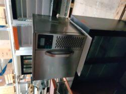 Blæstkøler Asber 3 stik, brugt