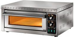 GAM MD1 / MD1+1 - Kompakt pizzaovn til 1 el. 2 pizzaer