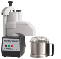 Grøntsnitter og Blender, Robot Coupe R301 (alm. eller ultra)