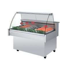 Køledisk til fisk, Coreco CEEC-EF-CC, Flere størrelser