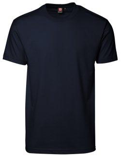 """Kentaur """"Pro Wear Light"""" T-shirt i navy blå, Flere størrelser"""