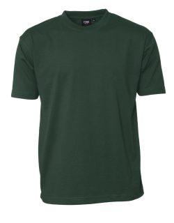 """Kentaur """"Pro Wear"""" T-shirt i flaskegrøn, Flere størrelser"""
