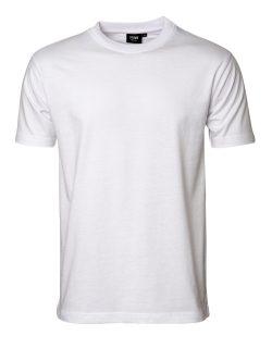 "*Kentaur ""Pro Wear"" T-shirt i hvid, Flere størrelser"