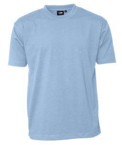 """Kentaur """"Pro Wear"""" T-shirt i lyseblå, Flere størrelser"""