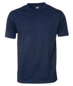"""Kentaur """"Pro Wear"""" T-shirt i navy blå, Flere størrelser"""