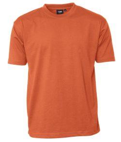 """Kentaur """"Pro Wear"""" T-shirt i orange, Flere størrelser"""