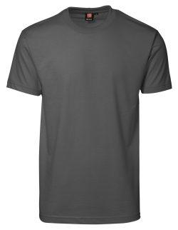 """Kentaur """"Pro Wear"""" T-shirt i sølvgrå, Flere størrelser"""