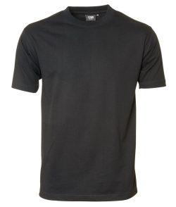 """*Kentaur """"Pro Wear"""" T-shirt i sort, Flere størrelser"""