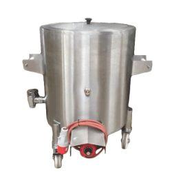 Kogekedel på hjul 90-150 L, Magorex