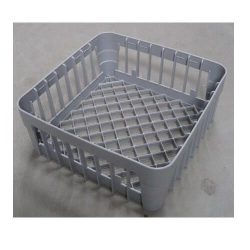 Opvaskebakke til glasopvasker
