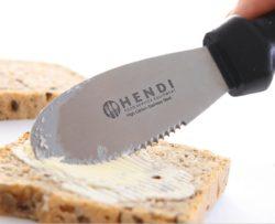 Smørkniv, Fra Hendi