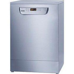 Opvaskemaskine, Miele PG 8059 (hvid / stål)