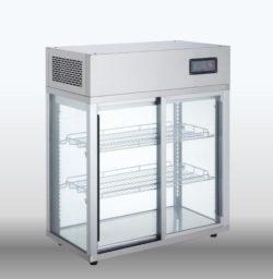 Kølemontre bordmodel, AK1 fra Amitek